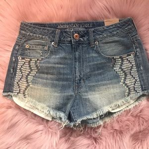 American Eagle Outfitter Shorts NWT